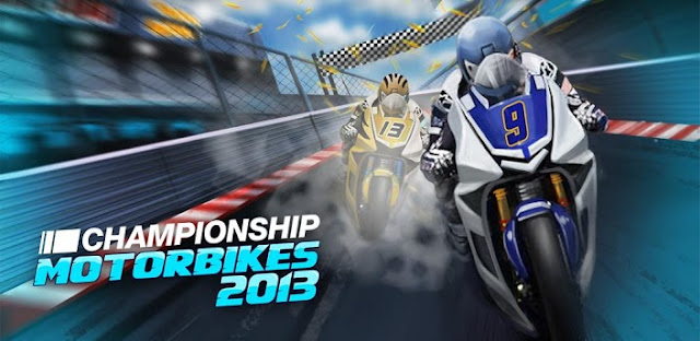 Championship Motorbikes 2013 v1.1 APK