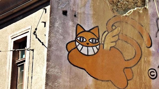 Street Art in Bosnia