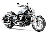 2013 Yamaha Stryker Gambar Motor 2
