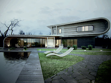 #11 Mediterranean Home Exterior Design