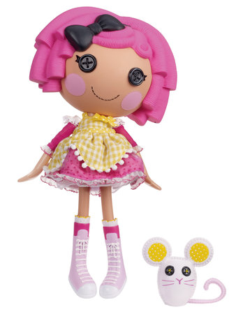 Lalaloopsy Giant Removable Wall Decals - Wall2wall