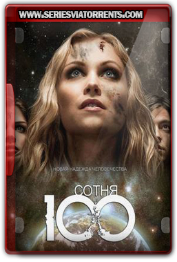 The 100 2ª Temporada Dublado - Torrrent Download 1080p (2015)