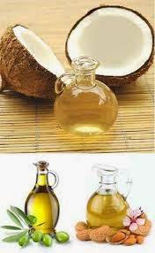 perawatan rambut natural alami meluruskan rambut