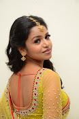 Bhavya Sri glamorous photo gallery-thumbnail-1