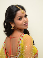 Bhavya Sri glamorous photo gallery-cover-photo