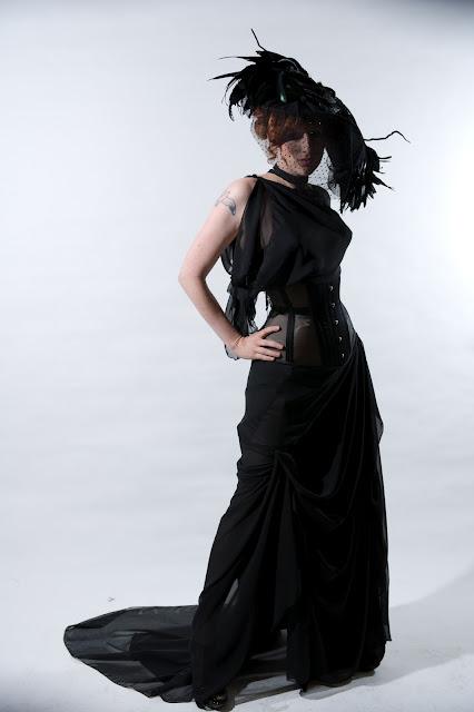 Edwardian Ball 2012 - Photographer Audrey Penven
