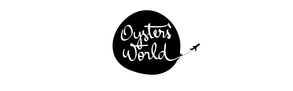 Oysters' World - Travel Blog