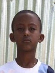 Dagim - Ethiopia (ET-377), Age 9