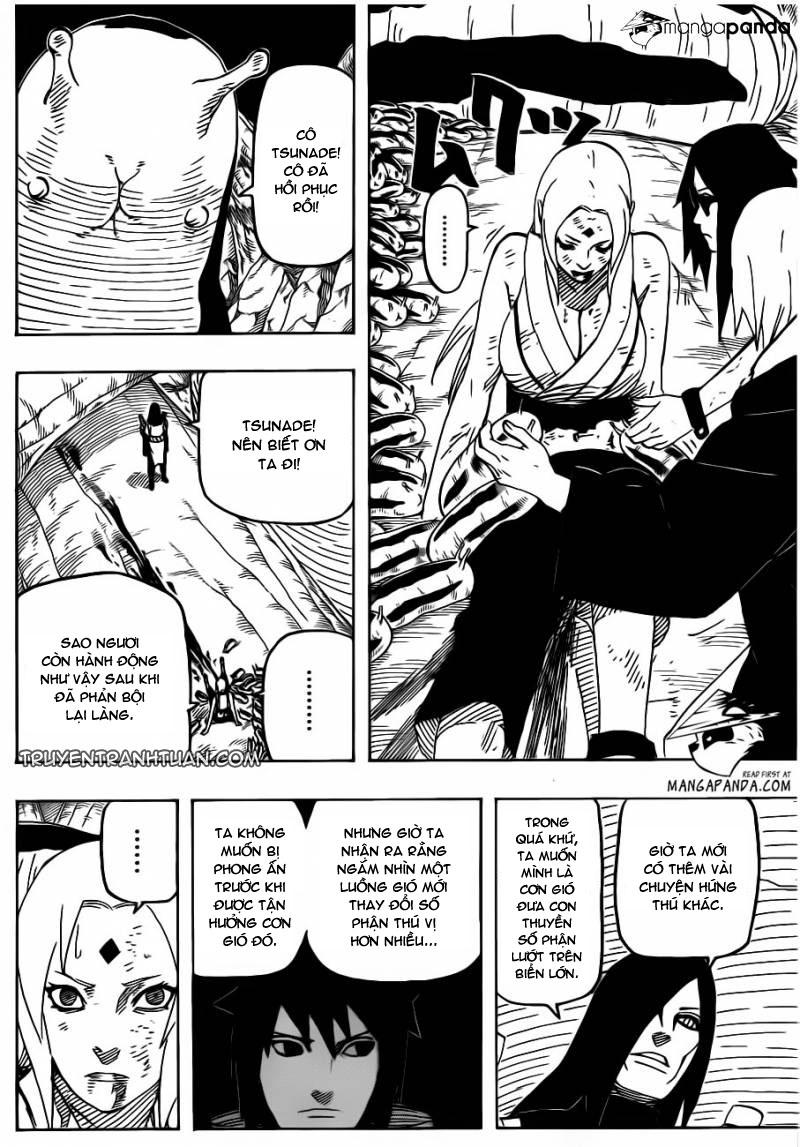 naruto 008, Naruto chap 635   NarutoSub