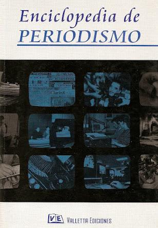 Libro editado, 2006. Valletta Ediciones.
