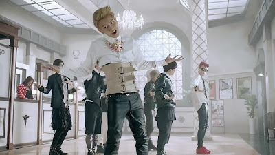 block b very good b-bomb