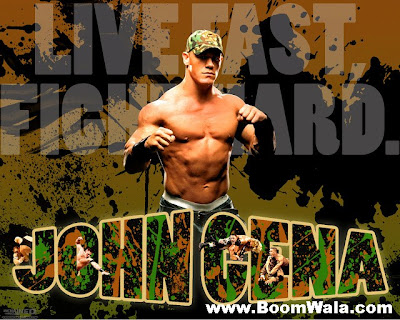 John Cena 2013 HD Wallpapers