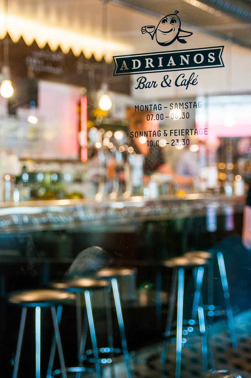 kaffa wildkaffee caf sauvage adrianos e la vita bella. Black Bedroom Furniture Sets. Home Design Ideas