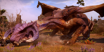 Dragon Age: Inquisition Guide Northern Hunter