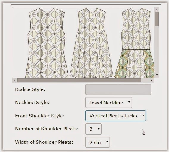 Pattern Making Software & Modest Sewing Blog Tznius Kosher