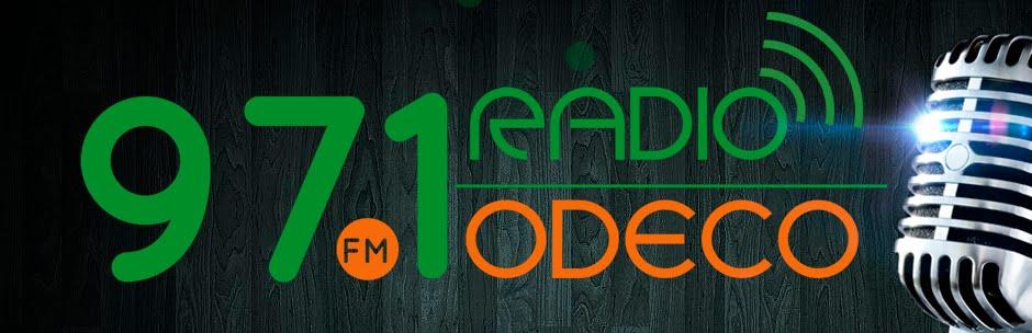 ODECO Radio 97.1 FM La Ceiba