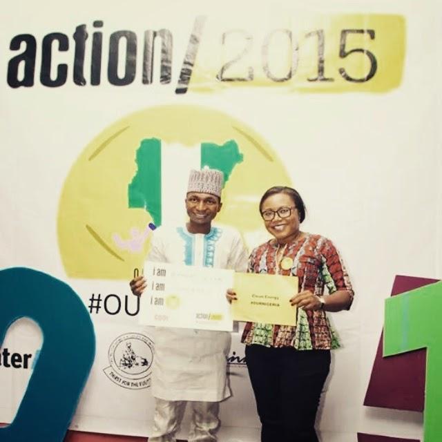 Action 2015 Nigeria