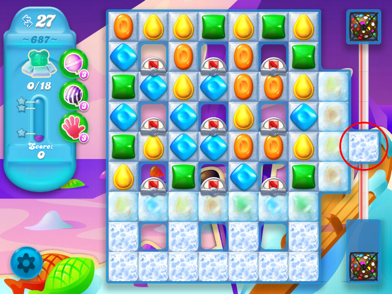 Candy Crush Soda 687