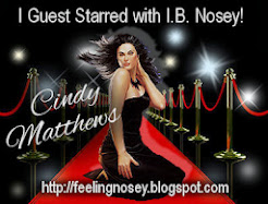 I.B. Nosey Presents