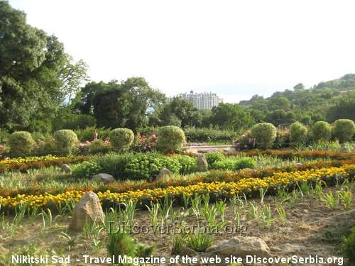 Botanicka Bašta