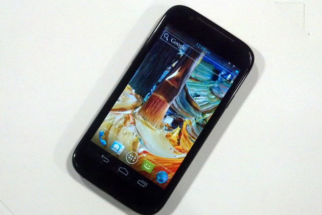 Latest Micromax Mobile Phone Stills
