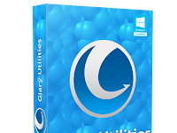 Download Glary Utilities 4.x +Serial Key