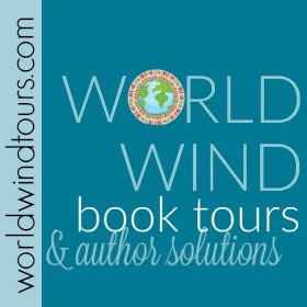 Worldwind Blog Tours