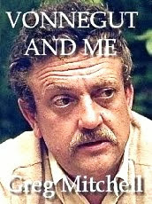 "My new e-book: ""Vonnegut and Me"""