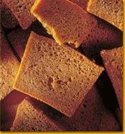 Recette du pain d'épices traditionnel