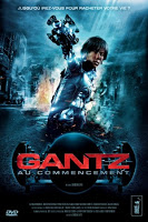 Gantz 2016 - Film SF Online