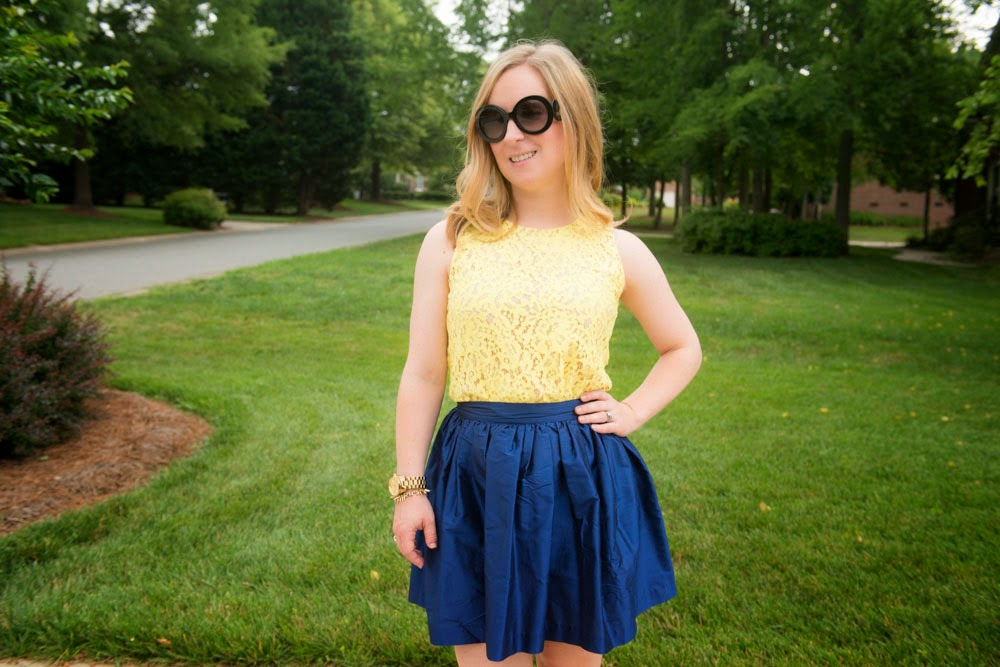 Party Skirts, SKOT, Ann Taylor, lace