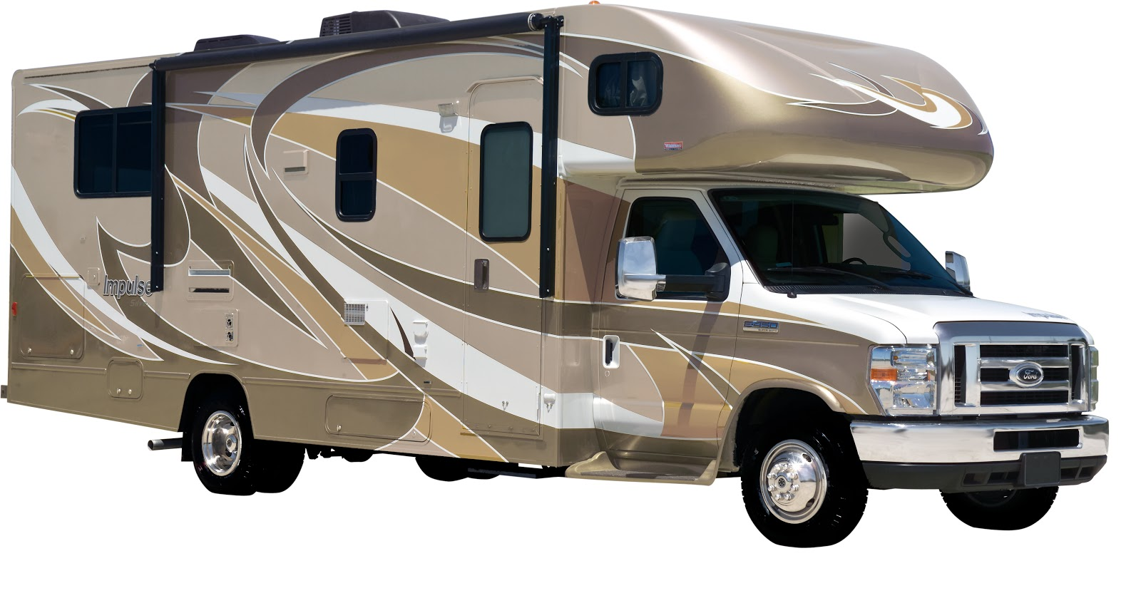 Model Class C RV Reviews 2015 Chateau Motorhomes From Thor