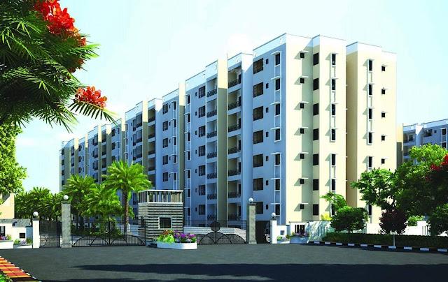 1 bhk Apartments in attibele