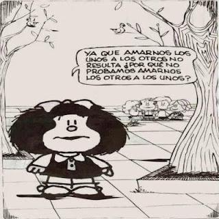 Frases Famosas de Mafalda, parte 2