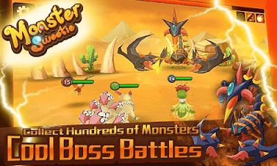 download monster sweetie mod apk