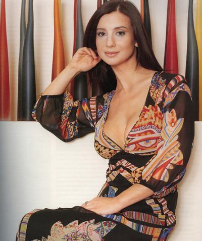 Ekaterina Strizhenova Pictures 9