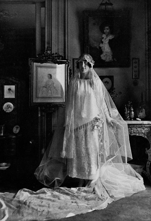 1920s Wedding Dress 41 Marvelous Take a look at