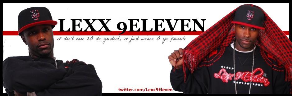 LEXX 9ELEVEN