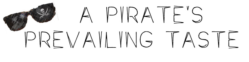 pirates prevailing taste