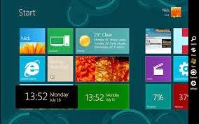 Merubah Tampilan Windows 7 Menjadi Windows 8