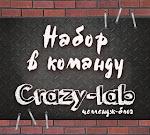 Набор в ДК Crazy-lab