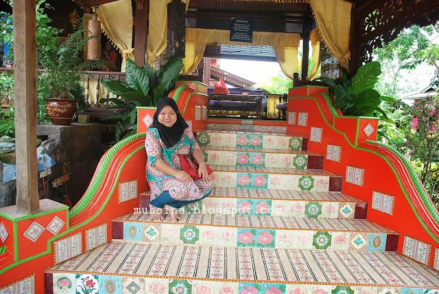 Hang Tuah - Melaka