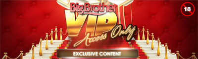 Big Brother Africa has moved steps a head and launched a VIP Site