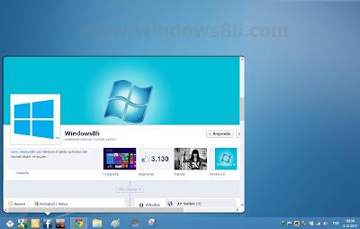 Windows 8 Cubiez