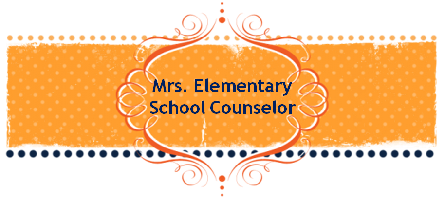 Mrs. Elementary School Counselor