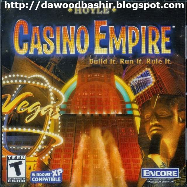 free casino empire download