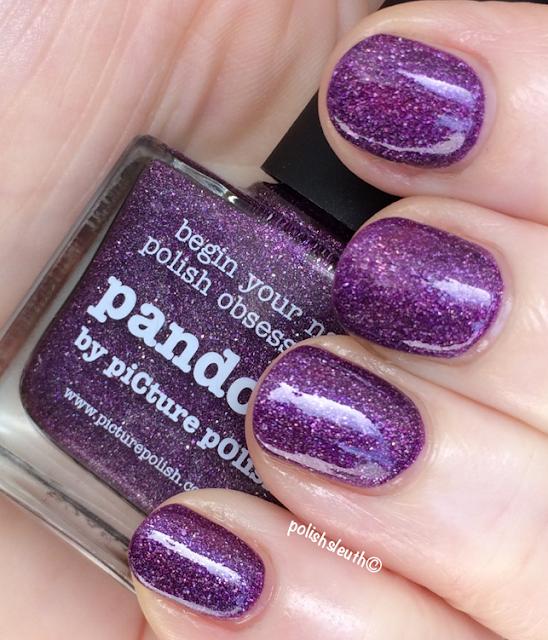 piCture pOlish's Pandora