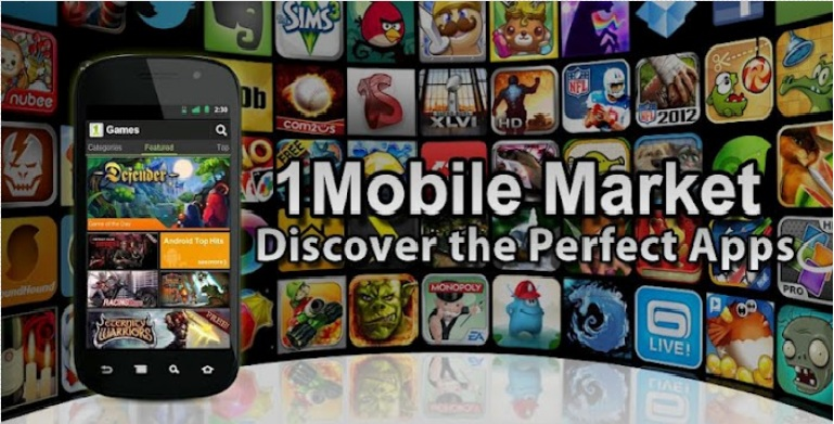 1 mobile market free download