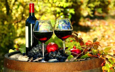 Mách bạn cách trị nám da bằng rượu vang hiệu quả