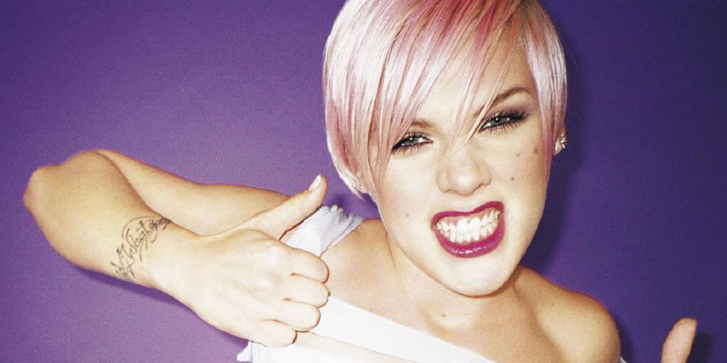 Will Pink make her grand return in 2016?